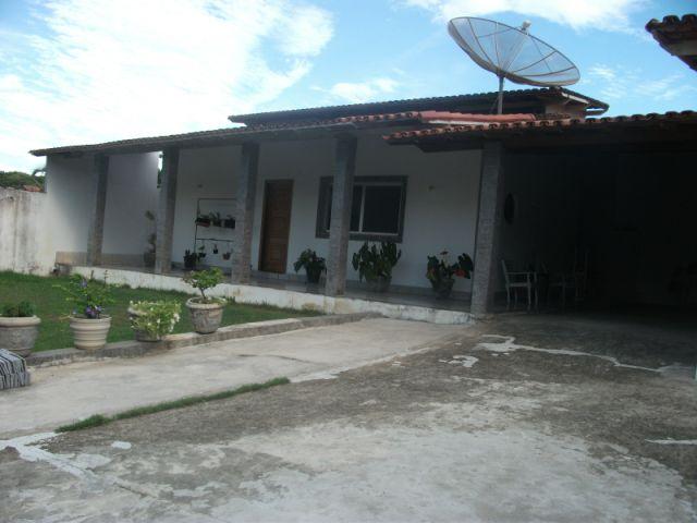 Casa três suítes Praia do Morro Guarapari