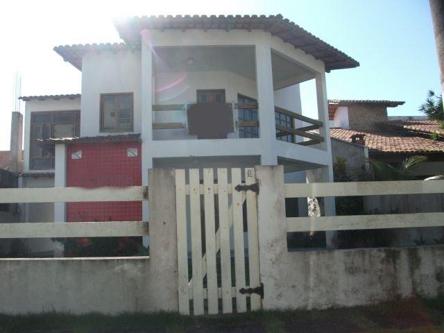 Casa 5 quartos Praia de Peracanga Enseada Azul