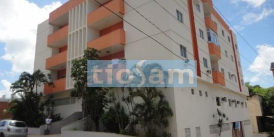 Edifício Paloma apartamento dois quartos no Jardim São Judas Tadeu