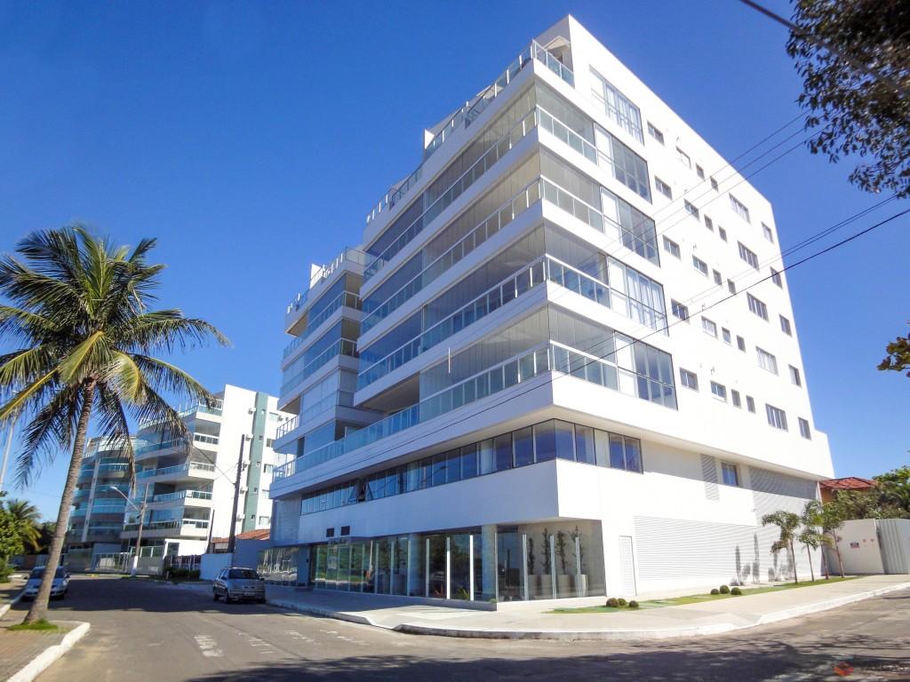 Edifício Reserva Bacutia 4 suítes Enseada Azul Guarapari ES
