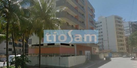 Edifício Sol do Atlântico apartamento 1 quarto no centro de Guarapari ES