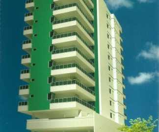 Edifício Oliveira de Almeida 3 quartos no Centro de Guarapari ES