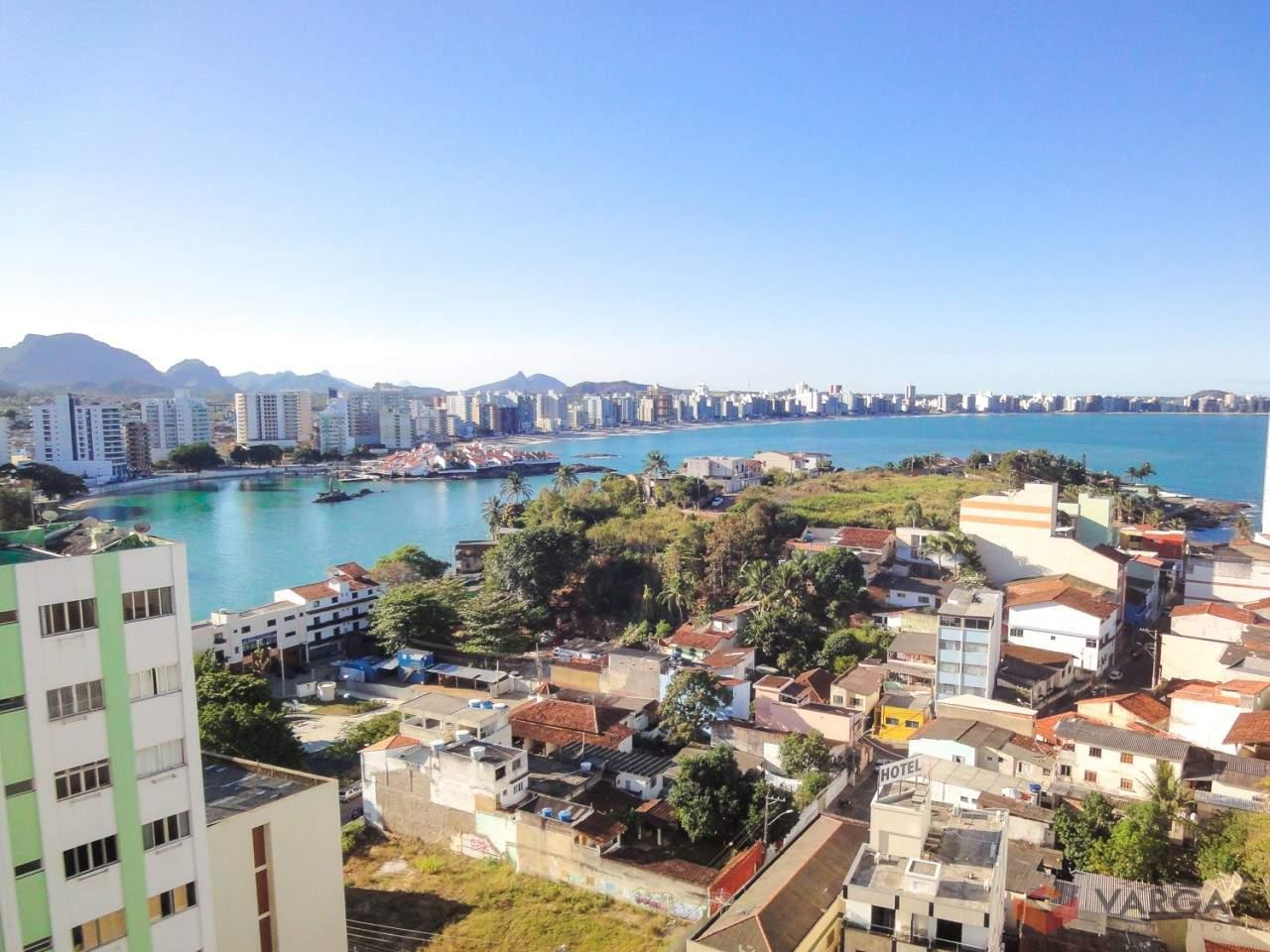 Edifício Blue Marine apartamento 2 quartos  Centro de Guarapari ES