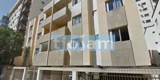 Edifício Rio das Ostras Cobertura 4 dormitórios à venda na Praia do Morro Guarapari