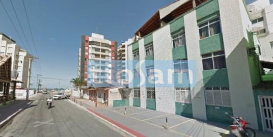 Edifício Paris Apartamento dois quartos a venda em Guarapari na Praia Do Morro Guarapari ES