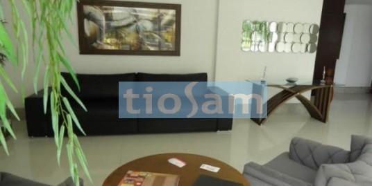 Ed. Guiseppe Mai Apartamento 3 quartos Praia do Morro Guarapari
