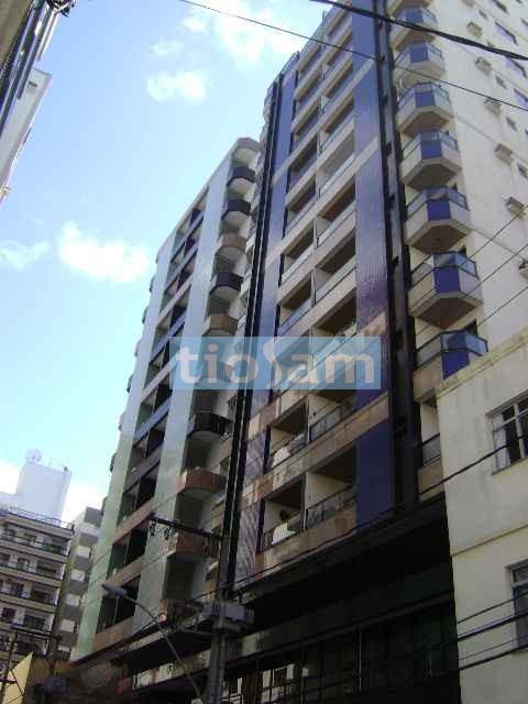 Edifício Maria Cury Bichara Apartamento 3 quartos a venda Centro Guarapari ES