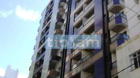 Apartamento 3 quartos a venda Centro Guarapari ES