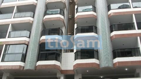 Apartamento 2 quartos à venda Centro Guarapari