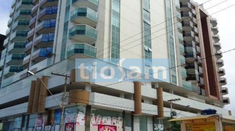 Apartamento 4 quartos a venda Praia do Morro Guarapari ES