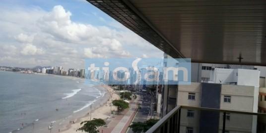 Edifício André Guion Apartamento 4 suítes à venda Praia do Morro Guarapari