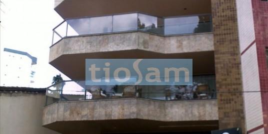 Edifício Sea Window Apartamento 4 suítes Praia das Castanheiras Guarapari