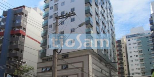 Edifício Jessé Fonseca Apartamento três quartos no centro de Guarapari