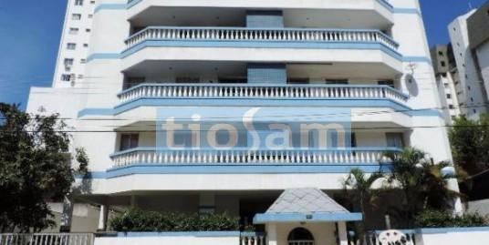 Edifício Matisse apartamento 2  quartos mais 1 reversível a venda Centro de Guarapari