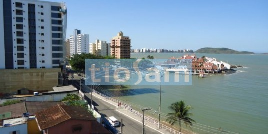 Apartamento dois quartos Aluguel temporada Prainha Guarapari