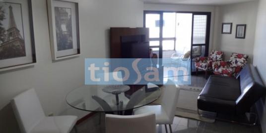 Apartamento 2 quartos Centro Guarapari ES