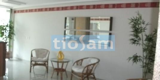 Edifício Morgana Kill Apartamento mobiliado três quartos Praia de Peracanga Enseada Azul Guarapari ES