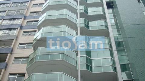 Apartamento 3 dormitórios à venda Centro Guarapari ES