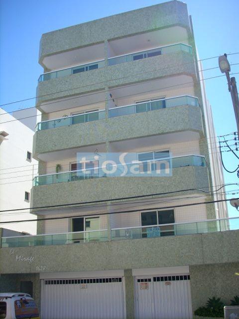 Edifício Mirage Apartamento dois quartos Praia do Morro Guarapari ES