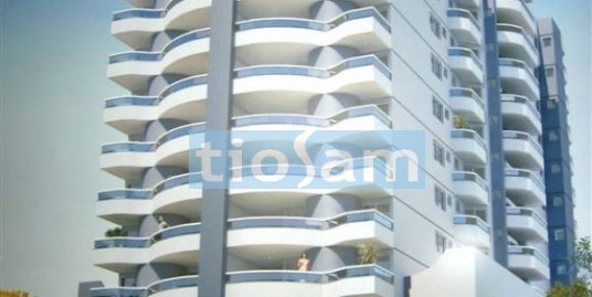 Apartamento 4 suites localizado na região nobre da Praia do Morro