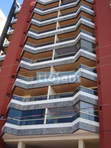 Apartamento amplo 3 quartos mais DCE Praia do Morro Guarapari