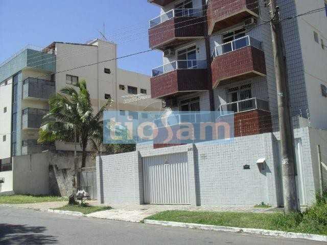 Edifício Jean Luca Apartamento 1 quarto mobiliado Praia do Morro Guarapari ES