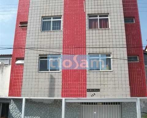 Apartamento 2 quartos 4a rua do mar Praia do Morro Guarapari
