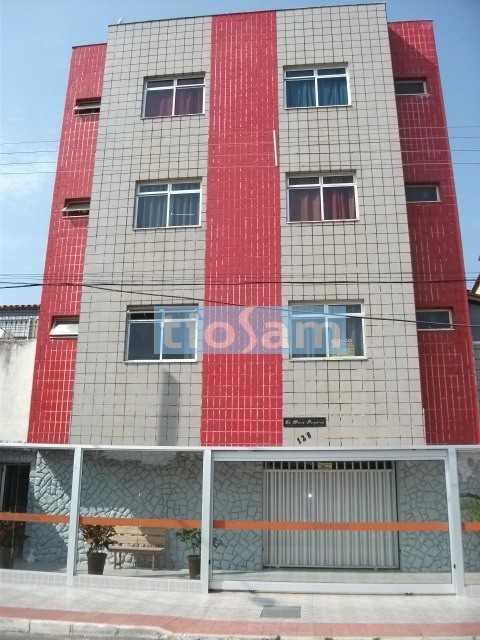 Edifício Maria Perpetua Apartamento 2 quartos 4a rua do mar Praia do Morro Guarapari
