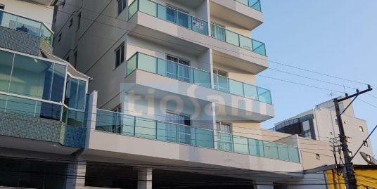 Ed. Residencial Bernardo Meira dois dormitórios Praia do Morro Guarapari ES