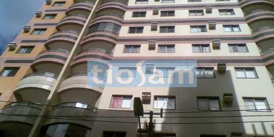 Ed. Molise Apartamento 3 quartos no centro de Guarapari ES
