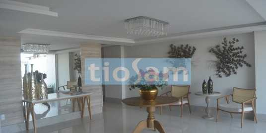 Ed. Sebastião Carneiro Apartamento dois quartos com vista  Praia do Morro Guarapari ES