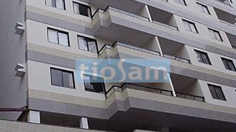 Ed. Lucas no Praia Center apartamento 2 quartos no Praia Center Guarapari