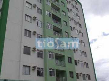 Ed. Mata Atlântico Apartamento dois quartos Praia do Morro Guarapari