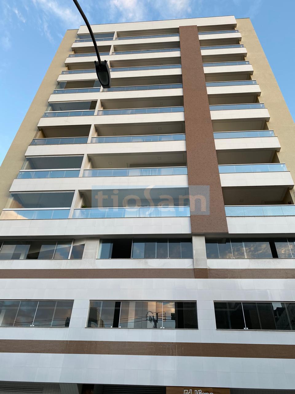 Apartamento  2 quartos mobiliado Praia do Morro Guarapari ES