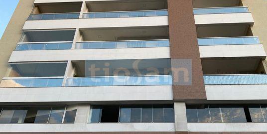 Ed. Residencial Viena 2 dormitórios na 2a rua do mar Praia do Morro Guarapari