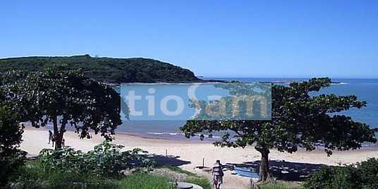 Ed. Lobato Lemos Praia da Bacutia Enseada Azul Guarapari ES