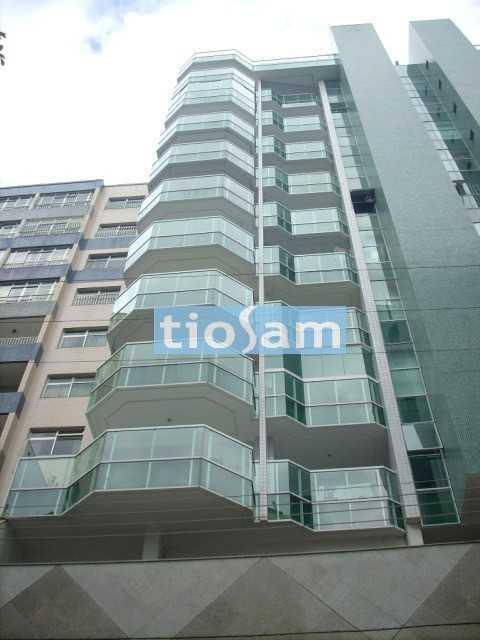 Ed. Chiabai Apartamento 3 quartos centro de Guarapari ES