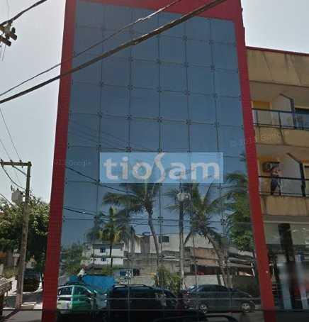 Cinco salas comerciais em Muquiçaba Guarapari ES