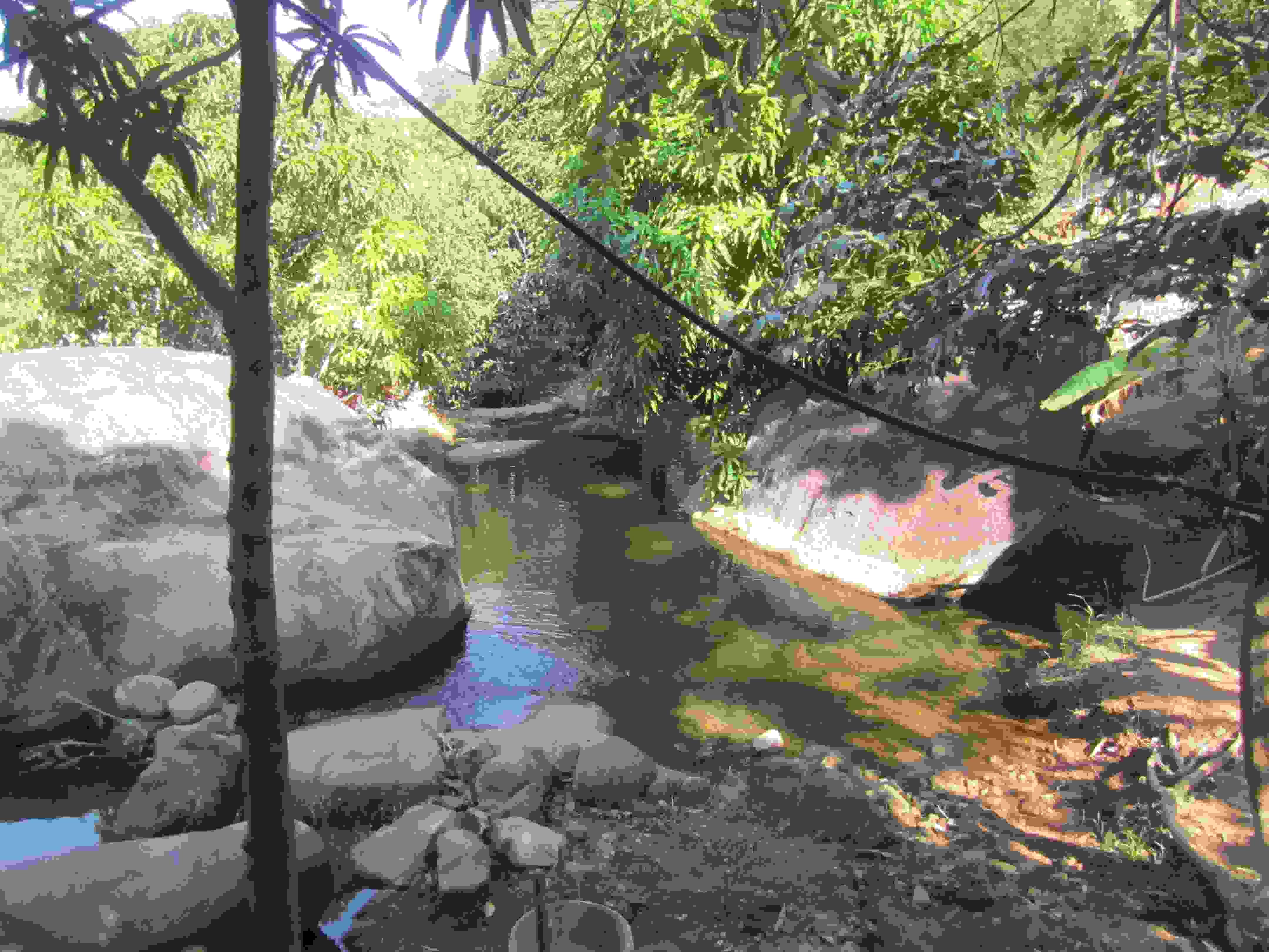 Pousada e Hotel Pedra do Elefante 5km trevo de Guarapari ES