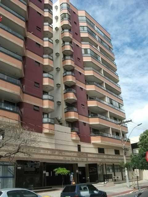 Edifício Torre Del Mare Apartamento 2 quartos mais 1 quarto reversível Prainha de Muquiçaba