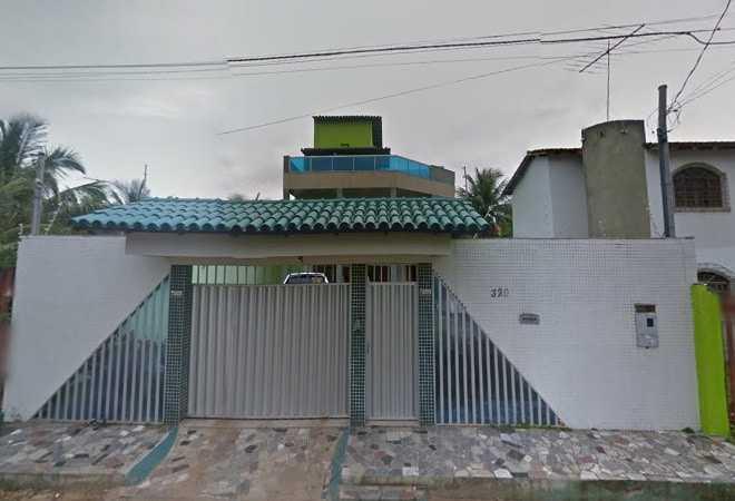 Casa 5 quartos Praia do Morro Guarapari