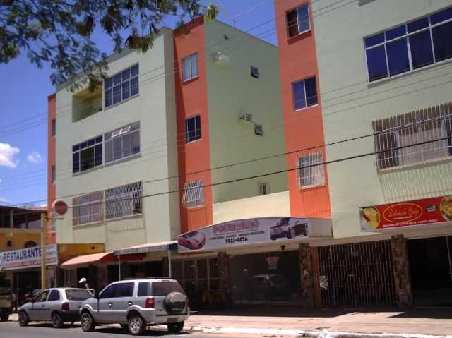 Edifício Europa torre Portugal Apartamento 2 quartos Praia do Morro Guarapari ES