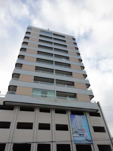 Edifício Castel Gandolfo 2 quartos vista para o mar Prainha de Muquiçaba Guarapari ES