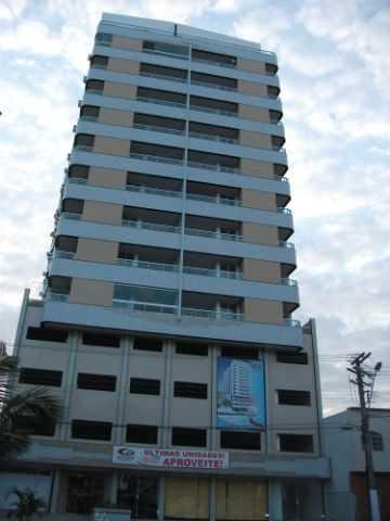 Edifício Gastel Gandolfo 4 quartos frente Prainha de Muquiçaba Guarapari ES