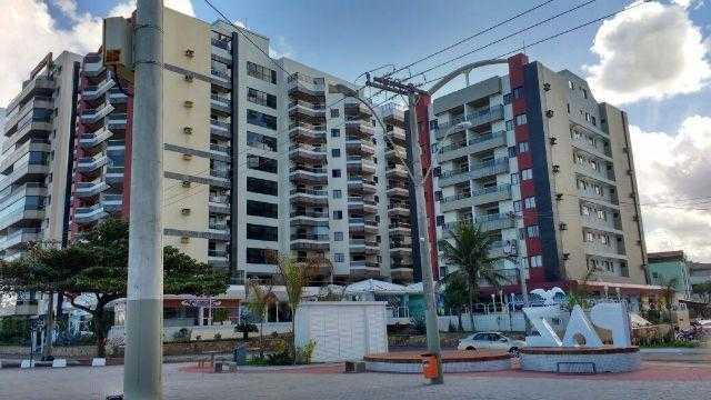 Apartamento 3 quartos com 4 vagas Praia do Morro