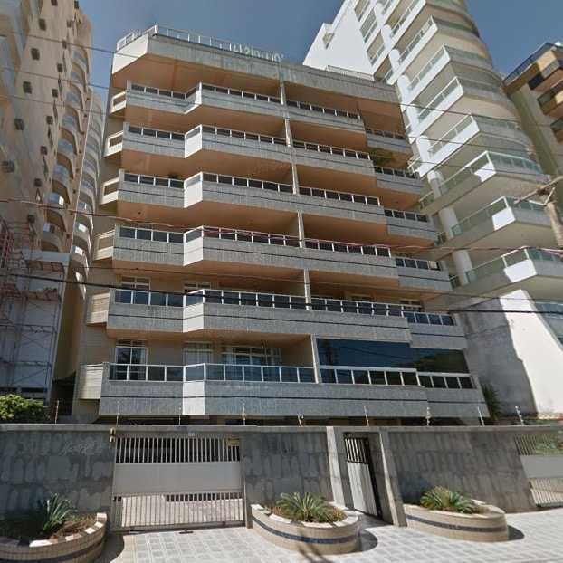 Apartamento 3 quartos frente para o mar Praia do Morro