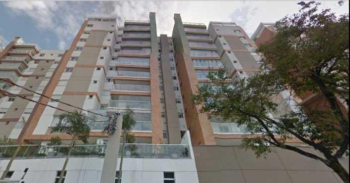 Edifício Patio Mondrean Cobertura no Alto da Lapa São Paulo SP