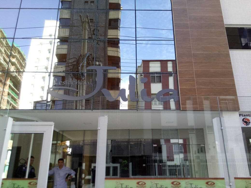 Apartamento 2 quartos  edifício Julia  Prainha de Muquiçaba Guarapari ES
