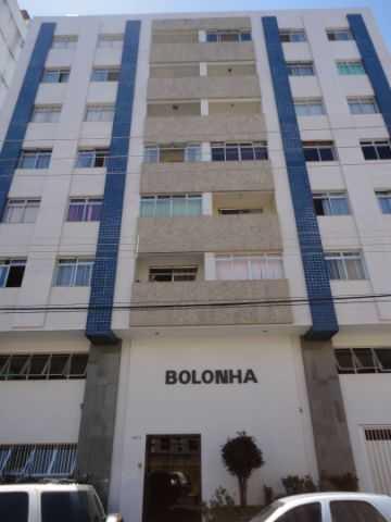 Edifício Bolonha 2 quartos na 2a rua do mar Praia do Morro Guarapari ES
