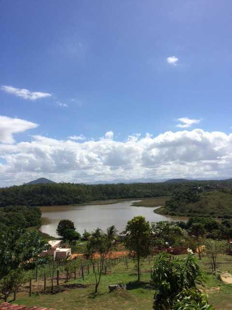 Chácara no Residencial Beira Mar em Meaípe Guarapari ES